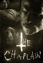 The Chaplain Poster