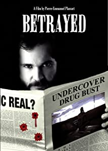Best site for ipad movie downloads Betrayed, Tony Cicola, Mike O'Mara, Caspar Poyck [avi] [iPad] [HDRip]