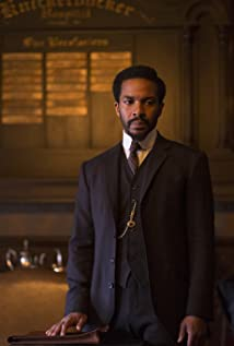 André Holland Picture