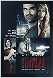 Below the Surface (2016) 720p