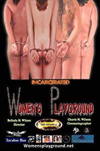 Women's Playground movie download in hd