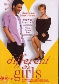 Different for Girls 1996 15