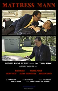 New english movie to watch Mattress Mann by [movie]