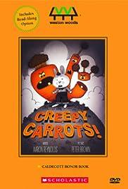 Creepy Carrots! Poster