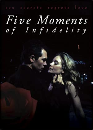 Where to stream Five Moments of Infidelity