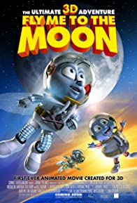 Primary photo for Fly Me to the Moon 3D