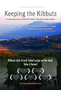 Unlimited free new movie downloads Keeping the Kibbutz USA 2160p]
