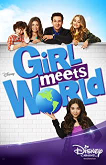 Girl Meets World (2014–2017)