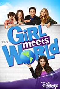 Primary photo for Girl Meets World