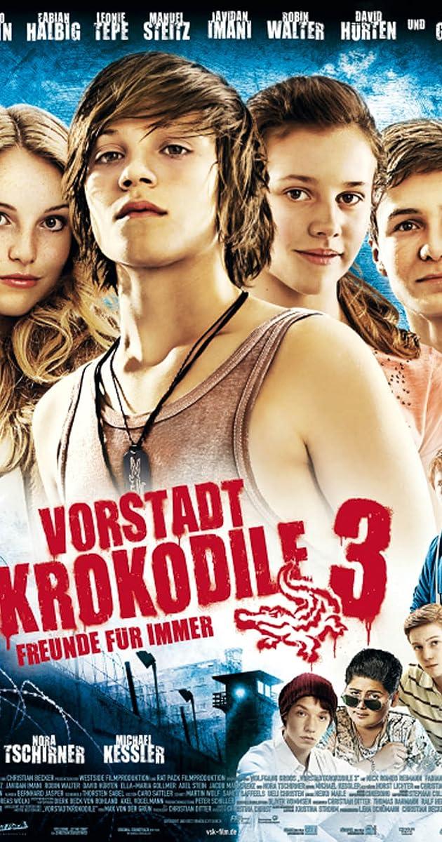 Vorstadtkrokodile 3 (2011) - Photo Gallery - IMDb