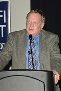 Richard Schickel Picture