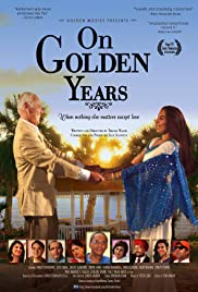 On Golden Years Poster