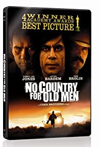 Primary photo for The Making of 'No Country for Old Men'