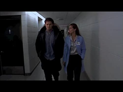 Scene from the movie DEEP FREEZE