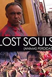 Lost Souls Poster