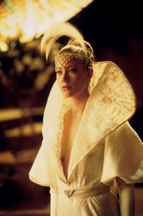 Jessica Brooks in Children of Dune (2003)