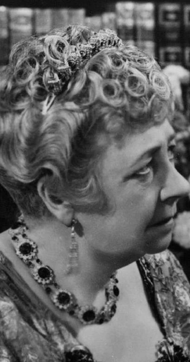 dame may whitty death