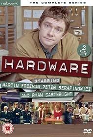 Hardware (2003) Poster - TV Show Forum, Cast, Reviews