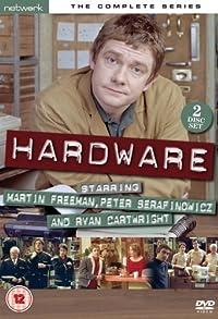 Primary photo for Hardware