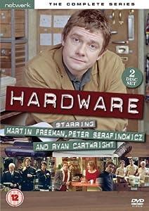 Film à regarder gratuitement Hardware - Nice, Ben Kellett [1080i] [720x480]