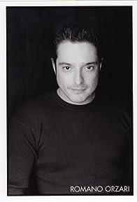 Primary photo for Romano Orzari