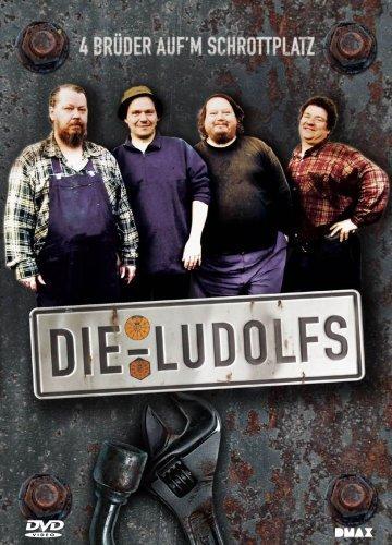 Die Ludolfs 4 Brüder Aufm Schrottplatz 2006
