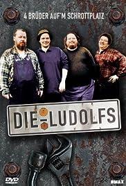 Die Ludolfs - 4 Brüder auf'm Schrottplatz Poster - TV Show Forum, Cast, Reviews