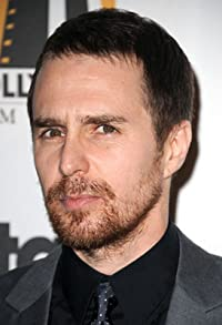Primary photo for Sam Rockwell