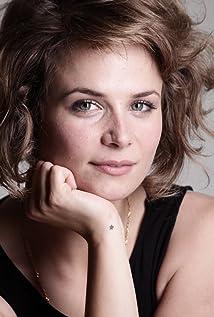 Diana Cavallioti Picture