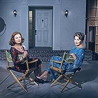 Susan Sarandon and Jessica Lange in Feud (2017)