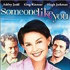 Ashley Judd, Greg Kinnear, and Hugh Jackman in Someone Like You... (2001)