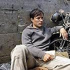 Gael García Bernal in Diarios de motocicleta (2004)
