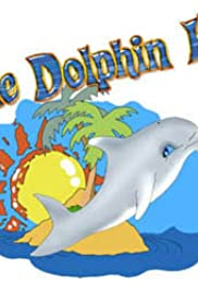 Blue Dolphin Kids Poster