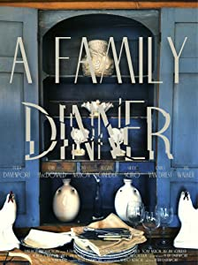 Best movie downloading site torrent A Family Dinner [[movie]
