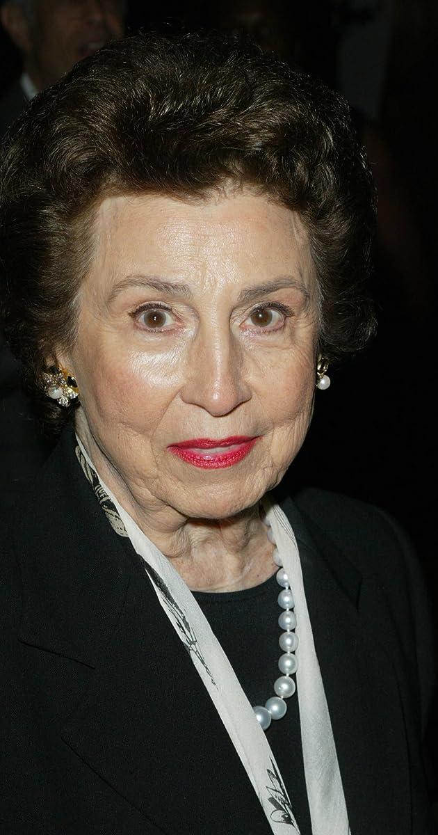 Nancy Barbato Sinatra Imdb