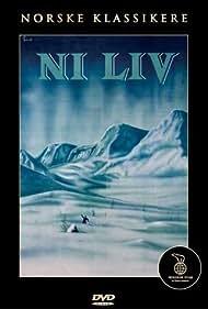 Ni liv (1957)