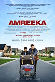 Amreeka (2009) Poster - Movie Forum, Cast, Reviews