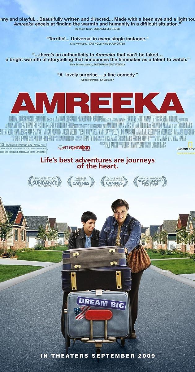 Amreeka (2009) - IMDb