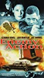 Enemy Action (1999) Poster