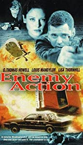 Enemy Action USA