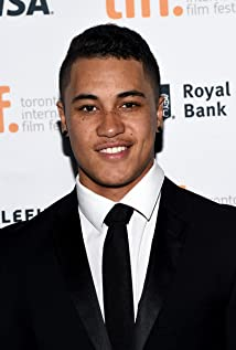 James Rolleston Picture