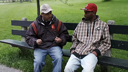 A year in the life of a Chicago non-profit whose mission is to work to resolve issues of conflict and violence.