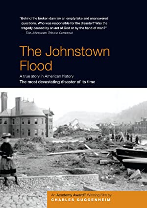 Where to stream The Johnstown Flood