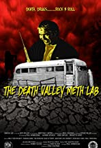 The Death Valley Meth Lab