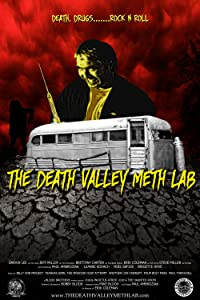 Ready watch online full movie The Death Valley Meth Lab by none [BDRip]