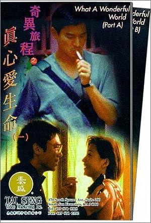 Andy Lau Qi yi lu cheng zhi: Zhen xin ai sheng ming Movie