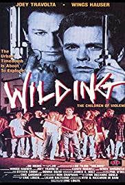 Wilding Poster