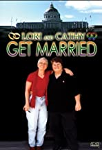 Lori and Cathy Get Married