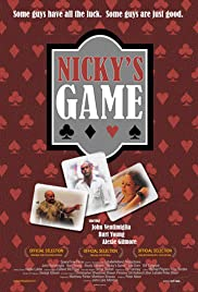 Nicky's Game(2005) Poster - Movie Forum, Cast, Reviews