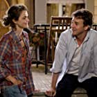 Edward Norton and Keri Russell in Leaves of Grass (2009)